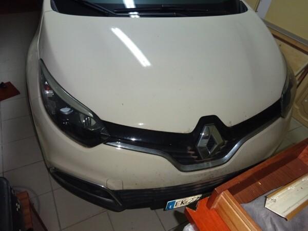 11#5873 Autocarro Renault Captur in vendita - foto 5