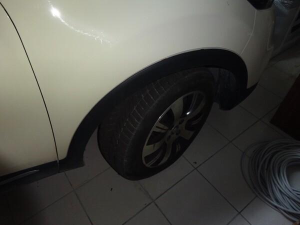 11#5873 Autocarro Renault Captur in vendita - foto 6