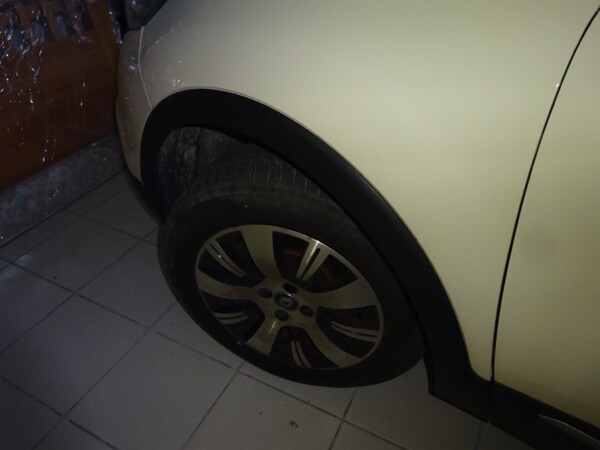 11#5873 Autocarro Renault Captur in vendita - foto 9