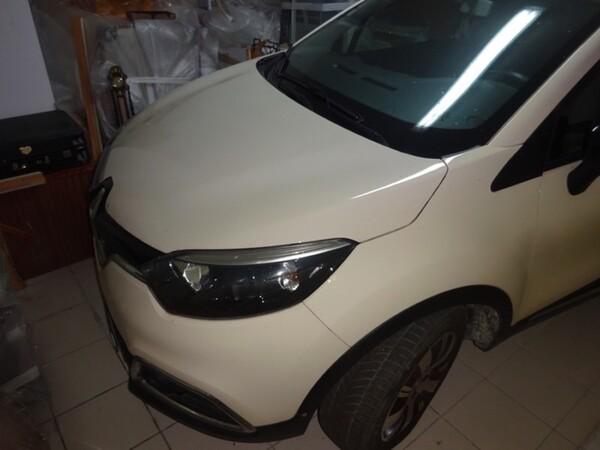 11#5873 Autocarro Renault Captur in vendita - foto 11
