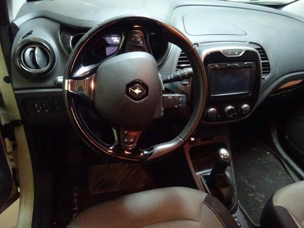 11#5873 Autocarro Renault Captur in vendita - foto 16