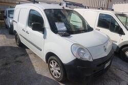 Autocarro Renault Kangoo - Lotto 12 (Asta 5873)