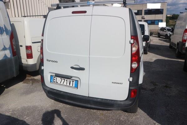 12#5873 Autocarro Renault Kangoo in vendita - foto 3