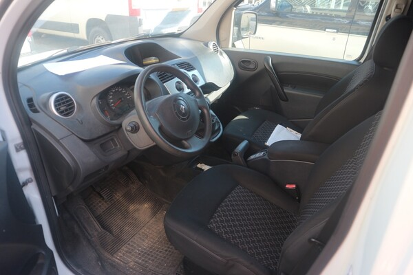 12#5873 Autocarro Renault Kangoo in vendita - foto 6