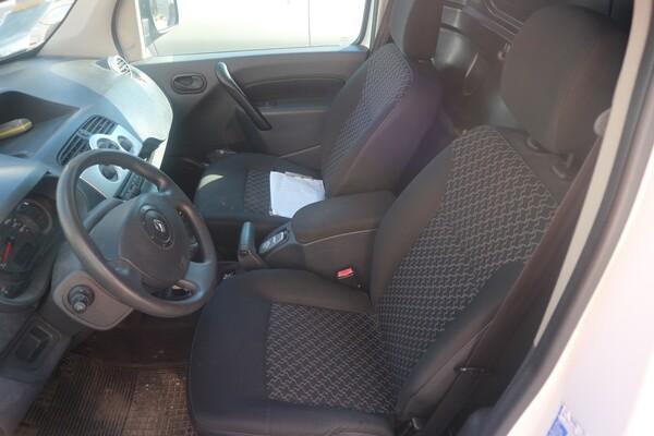 12#5873 Autocarro Renault Kangoo in vendita - foto 7