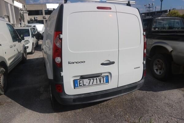 12#5873 Autocarro Renault Kangoo in vendita - foto 11