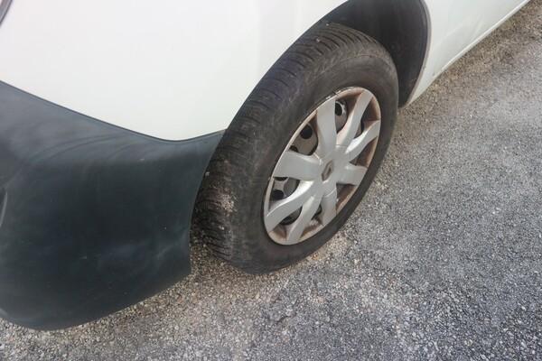 12#5873 Autocarro Renault Kangoo in vendita - foto 15