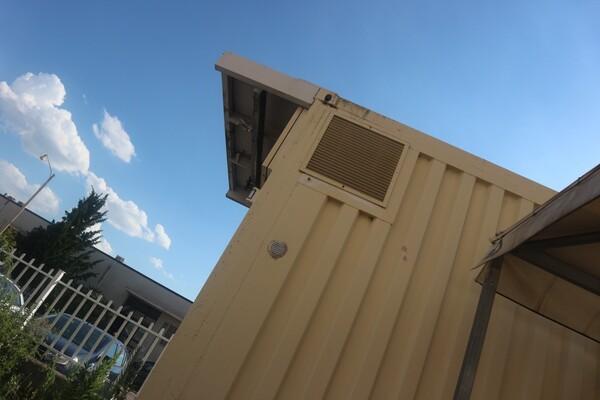13#5873 Box per telecomunicazioni in vendita - foto 4