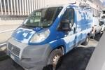 Fiat Ducato truck - Lot 2 (Auction 5873)