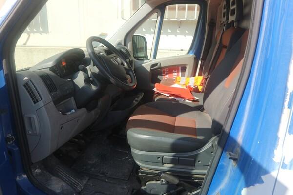 2#5873 Autocarro Fiat Ducato in vendita - foto 12