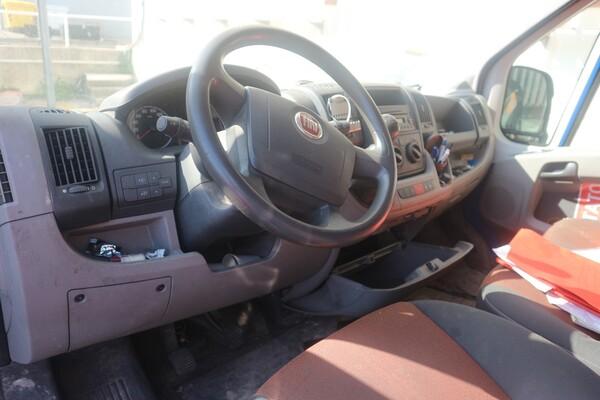 2#5873 Autocarro Fiat Ducato in vendita - foto 14
