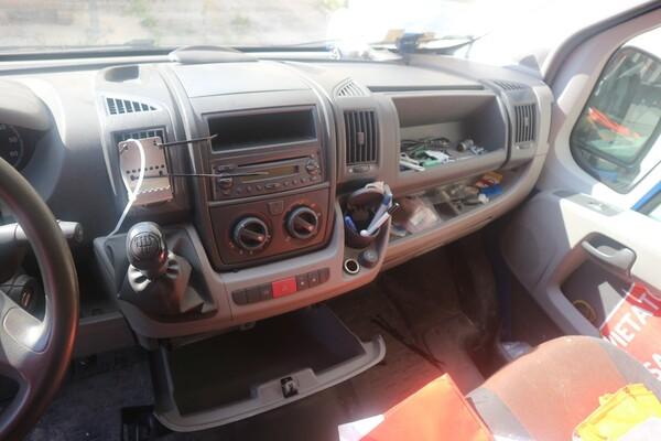 2#5873 Autocarro Fiat Ducato in vendita - foto 15