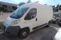 Fiat Ducato truck - Lot 3 (Auction 5873)
