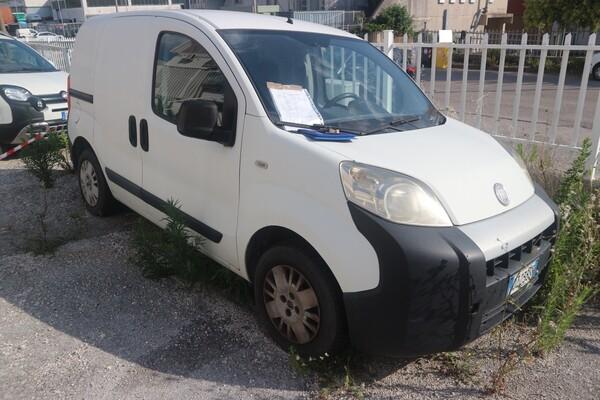 4#5873 Autocarro Fiat Fiorino in vendita - foto 1