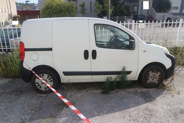 4#5873 Autocarro Fiat Fiorino in vendita - foto 3
