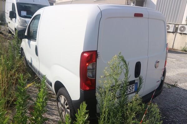 4#5873 Autocarro Fiat Fiorino in vendita - foto 5