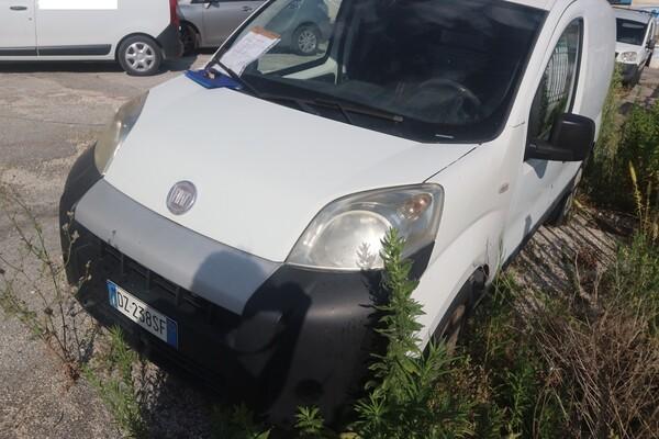4#5873 Autocarro Fiat Fiorino in vendita - foto 6