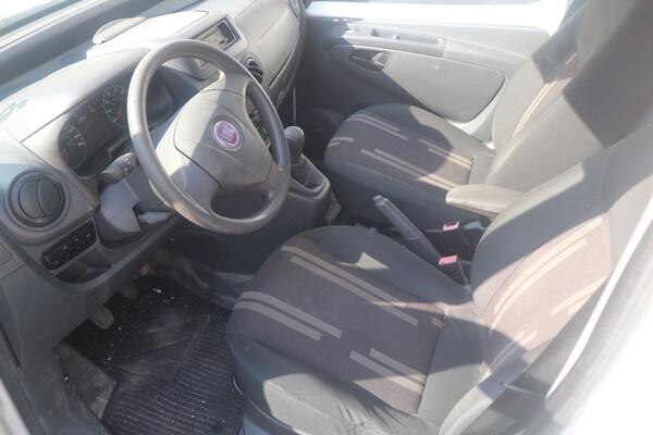 4#5873 Autocarro Fiat Fiorino in vendita - foto 7