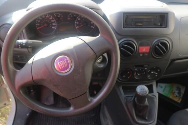 4#5873 Autocarro Fiat Fiorino in vendita - foto 10