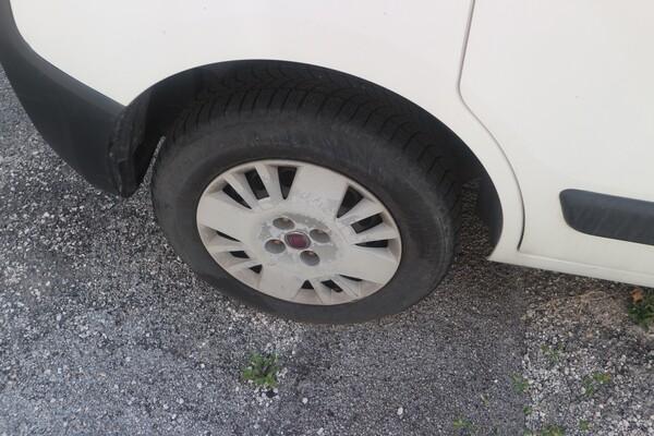 4#5873 Autocarro Fiat Fiorino in vendita - foto 14