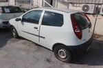Fiat Punto Van truck - Lot 6 (Auction 5873)