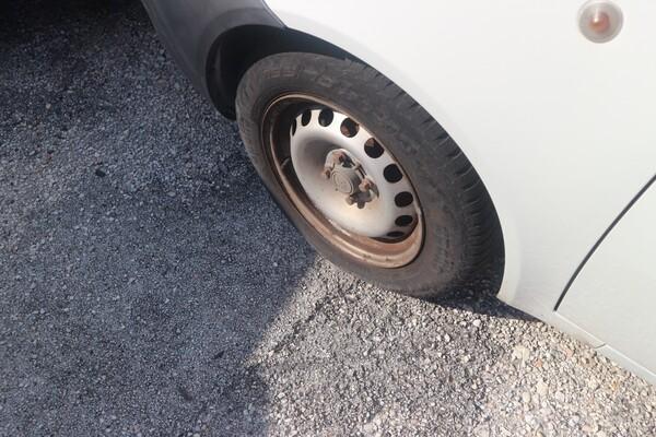 6#5873 Autocarro Fiat Punto Van in vendita - foto 10