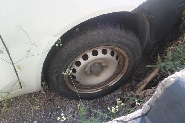 6#5873 Autocarro Fiat Punto Van in vendita - foto 12
