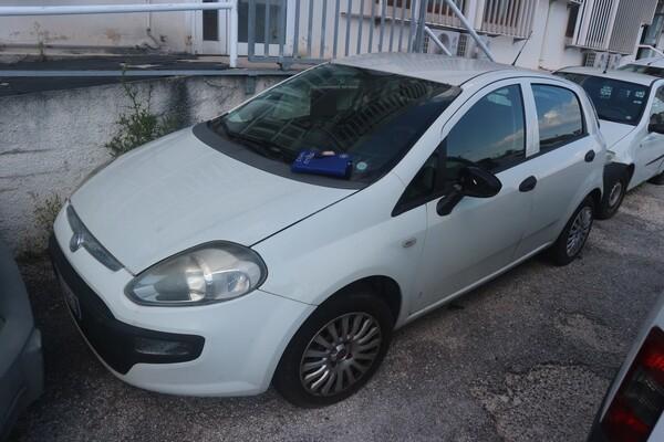 7#5873 Autocarro Fiat Punto Evo in vendita - foto 1