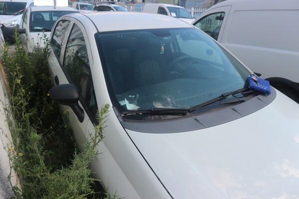 7#5873 Autocarro Fiat Punto Evo in vendita - foto 5