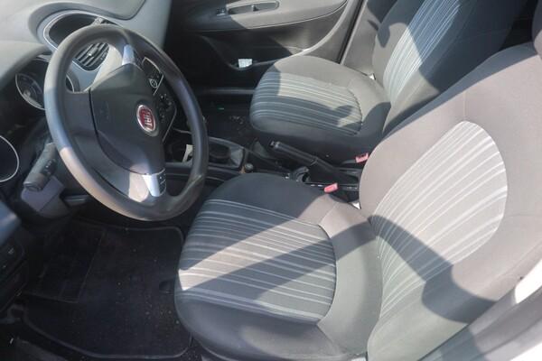 7#5873 Autocarro Fiat Punto Evo in vendita - foto 10