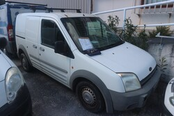 Ford Transit Connect Truck - Lot 8 (Auction 5873)