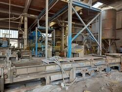 Linee produzione pavimentazione e prodotti laterizi - Lotto 0 (Asta 5875)