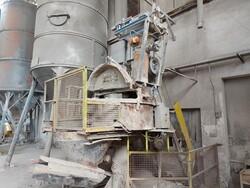 Linea produzione pavimentazione in calcestruzzo - Lotto 1 (Asta 5875)