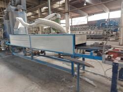 Linea produzione pavimentazione in calcestruzzo - Lotto 3 (Asta 5875)
