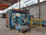Linea produzione pavimentazione in calcestruzzo - Lotto 4 (Asta 5875)