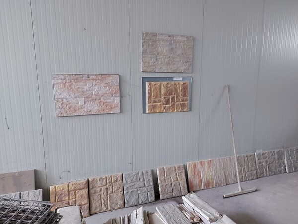 9#5875 Linea decorazione Tekmar in vendita - foto 3