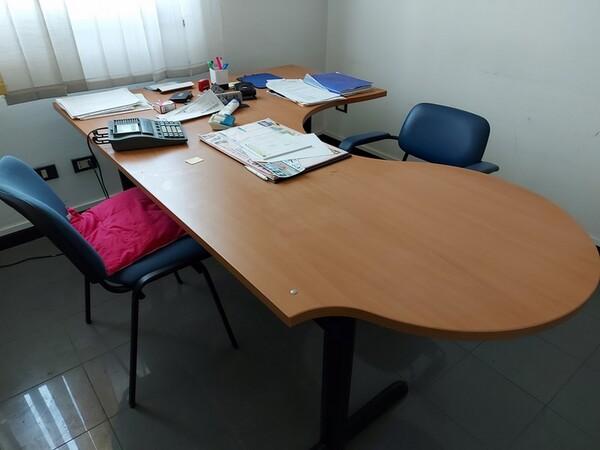 1#5876 Arredo ufficio in vendita - foto 16