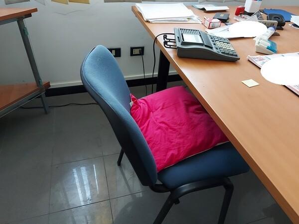 1#5876 Arredo ufficio in vendita - foto 18