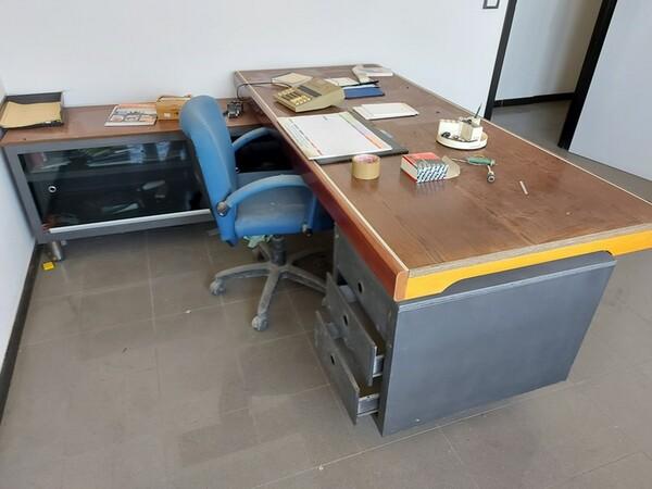 1#5876 Arredo ufficio in vendita - foto 21