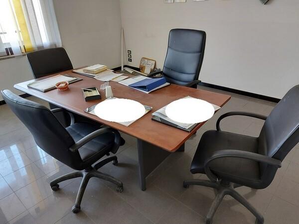 1#5876 Arredo ufficio in vendita - foto 23