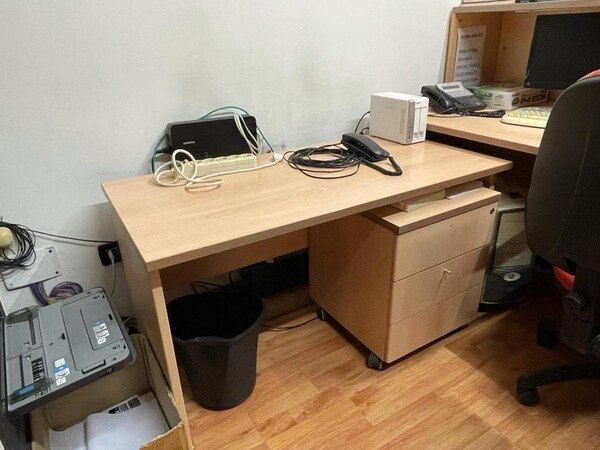 1#5877 Arredi e attrezzature da ufficio in vendita - foto 9