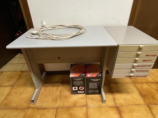 1#5877 Arredi e attrezzature da ufficio in vendita - foto 11