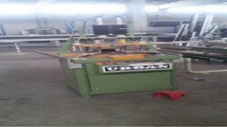 Single head welding machine for Urban PVC - Lot 14 (Auction 5881)