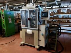 Milan F lli hydraulic press - Lote 1 (Subasta 5882)