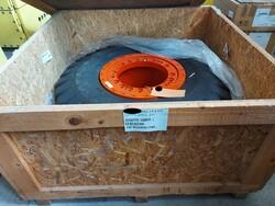 Spare parts for spool carriage Joy 10SC32 - Lot 17 (Auction 5883)