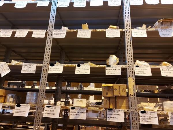 17#5883 Ricambi per carro spola Joy 10SC32 in vendita - foto 23