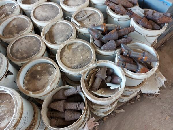 20#5883 Picchi per taglio roccia in vendita - foto 4