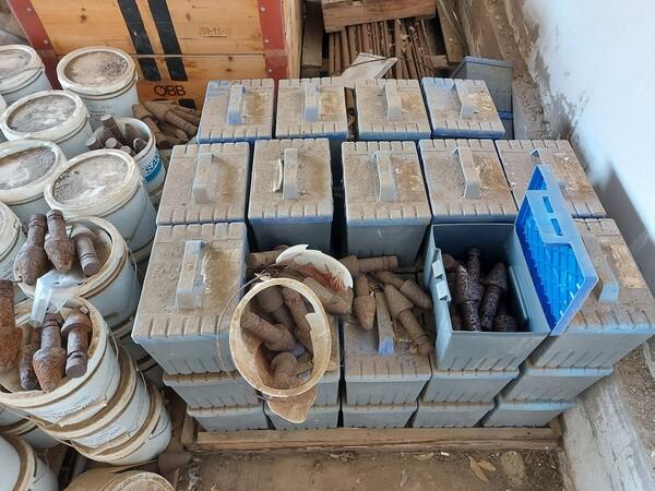 20#5883 Picchi per taglio roccia in vendita - foto 7