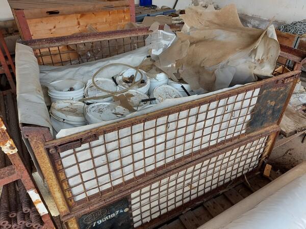 20#5883 Picchi per taglio roccia in vendita - foto 11