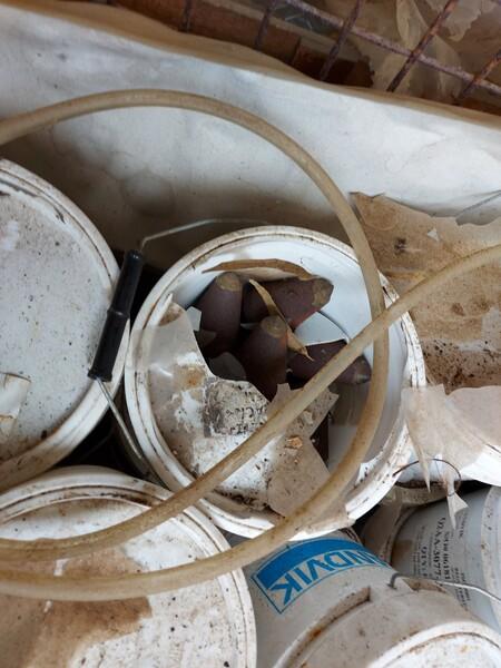 20#5883 Picchi per taglio roccia in vendita - foto 12